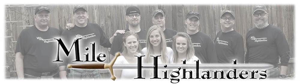 Mile Highlanders